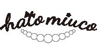 hatomiucoロゴ